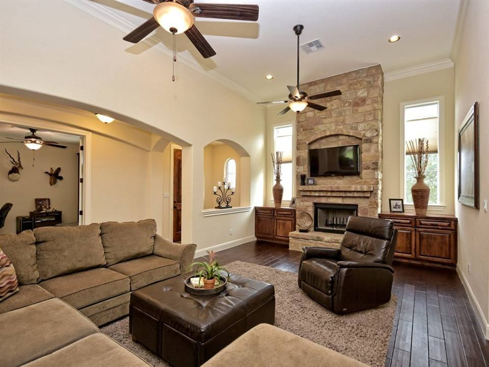 Wimberley Home Construction TX