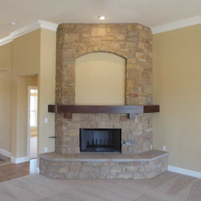 Texas Hill Country Homebuilder