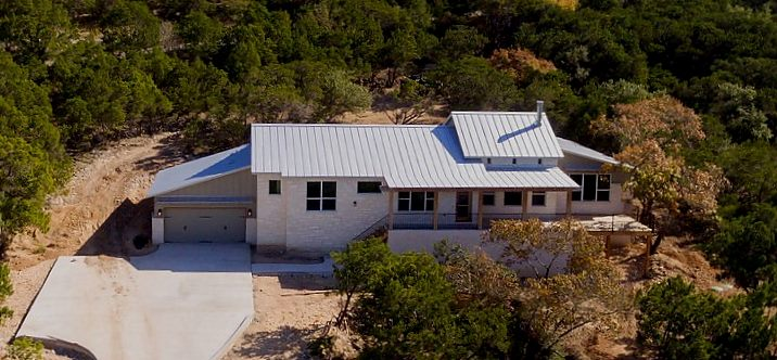 wimberley texas custom homebuilder