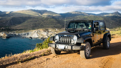 Transportation on Catalina Island