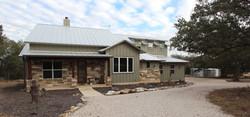 Wimberley TX Homebuilder