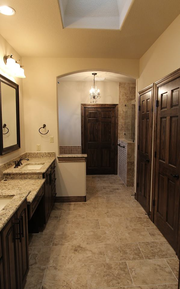 Home Builder Buda TX