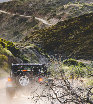 Visit the backroads of Catalina