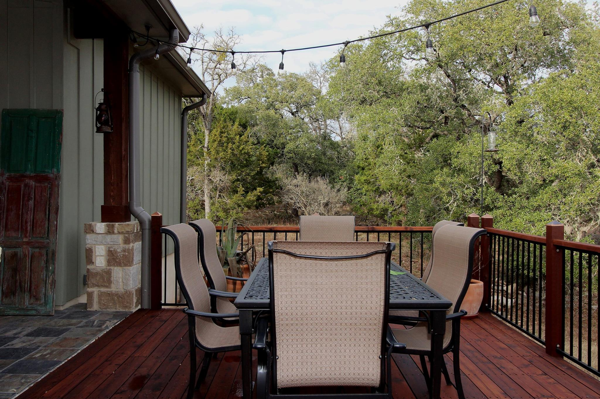 deck builder in wimberley TX -- 106