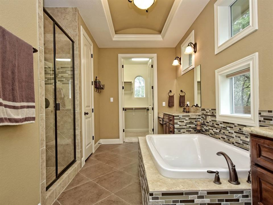 Custom Homes Wimberley TX