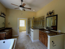 Hill Country TX Custom Homes
