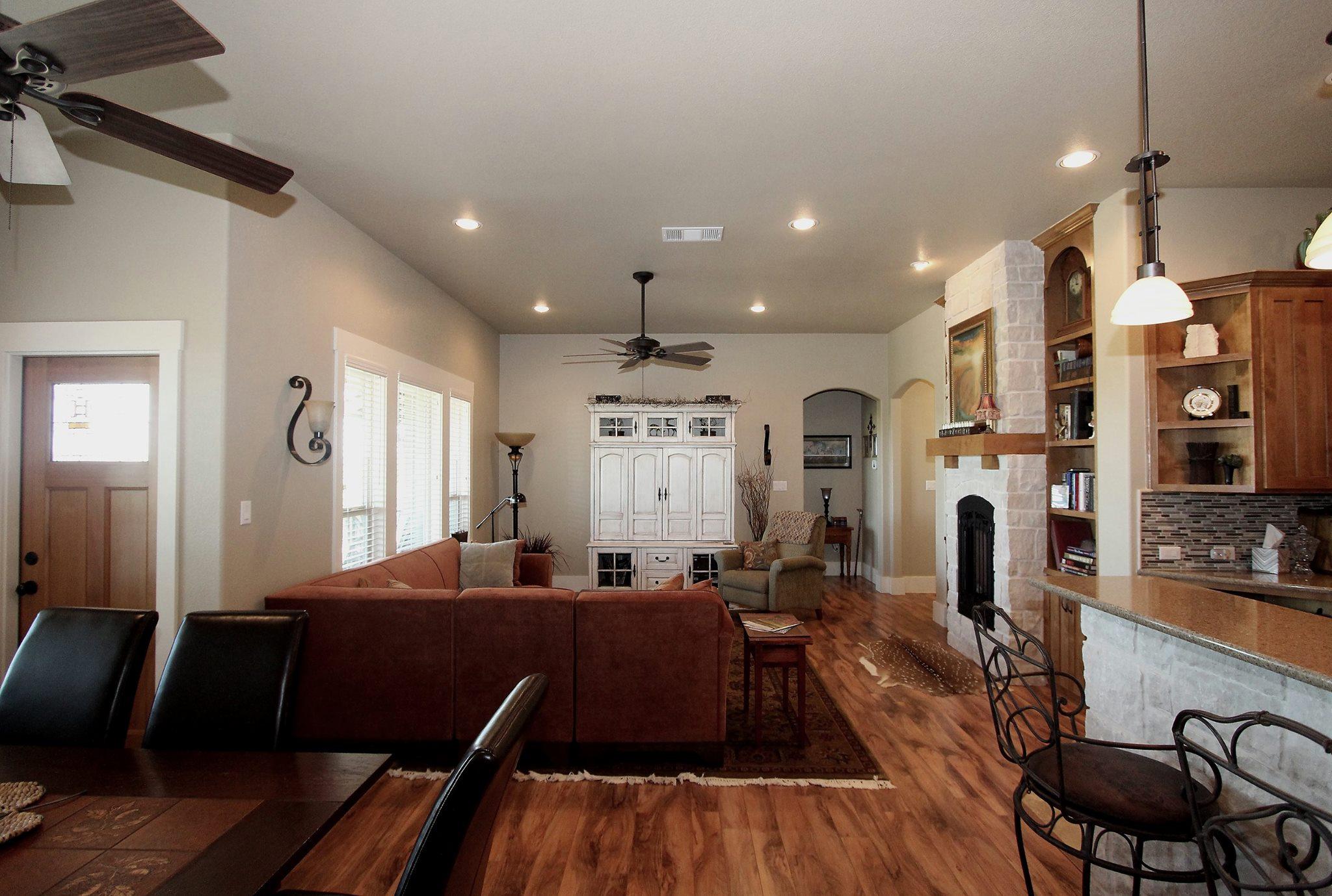 New Home Builder TX Wimberley