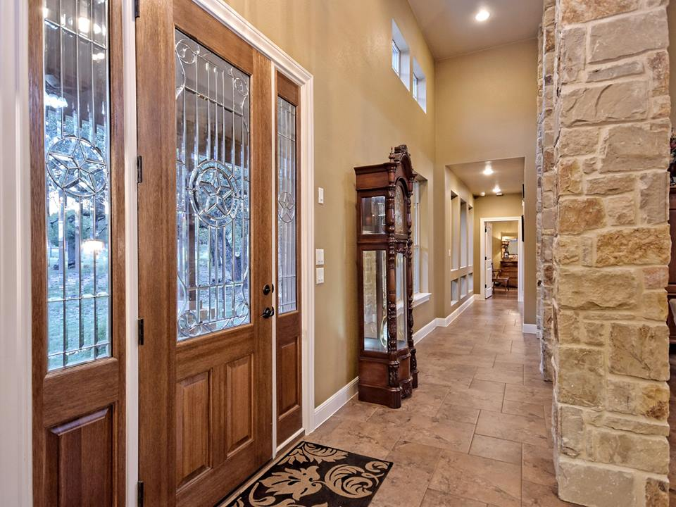 Wimberley Construction Homes