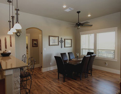 Designer Builder Home Wimberley TX