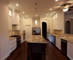 New Home Construction Driftwood TX