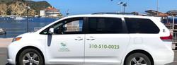Catalina taxi service