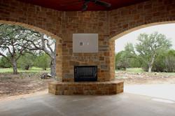 Driftwood TX New Home Builder