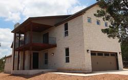 Wimberley TX Custom Homes