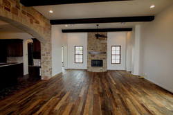 Texas Driftwood New Construction