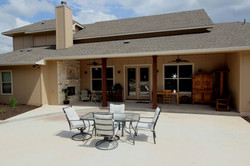 Texas Custom Homes Wimberley