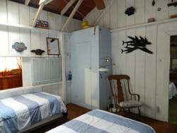 Second Bedroom 2 Twins
