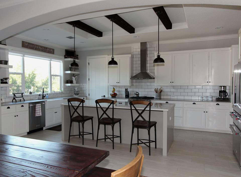 Wimberley custom home builder -- 606