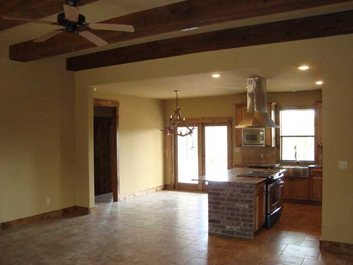 Wimberley Builder Texas
