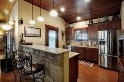 Texas Home Builder Wimberley