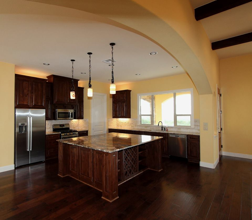 wimberley kitchen 1071