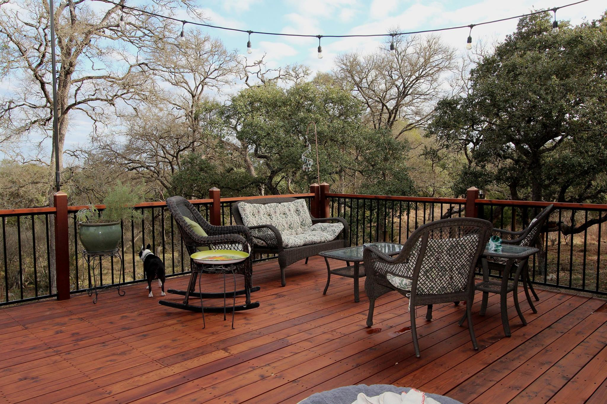 wimberley deck builder 106