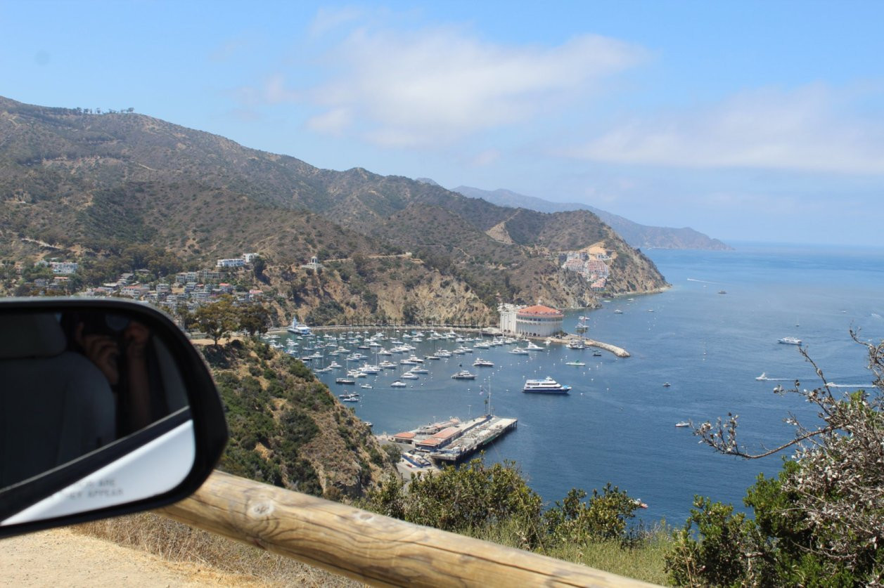 The best views in Avalon