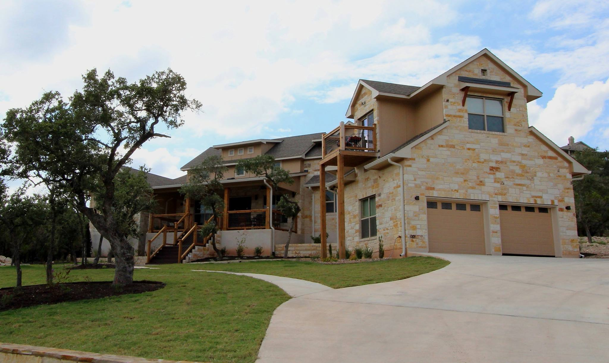 Wimberley Custom Homes