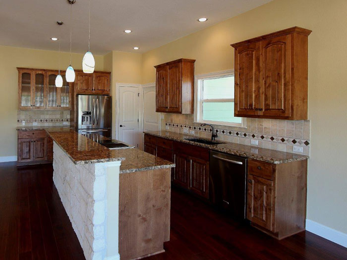 New Home Builder Wimberley TX