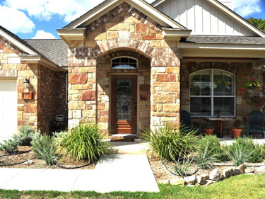 Wimberley Texas Builder