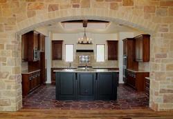 Texas Driftwood Home Builder
