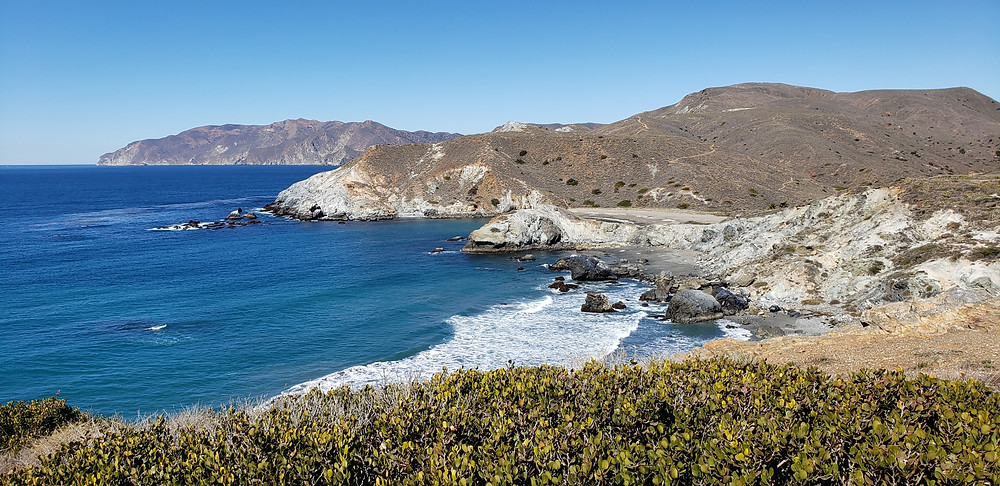 5 Things to Pack for a Trip to Catalina Island's interior