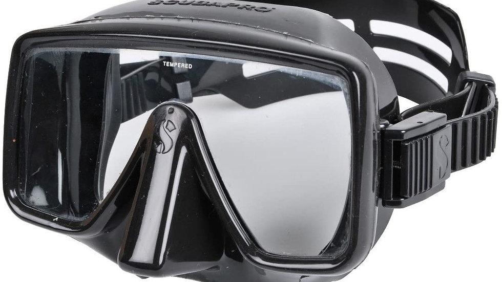 Scuba Pro frame-less mask