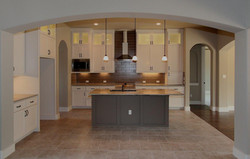 Hill Country Homes New