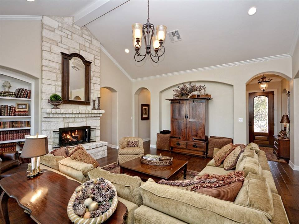 Texas New Homes Wimberley
