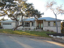 Austin TX New Homes