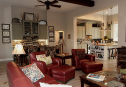 Custom Built Homes Wimberley TX