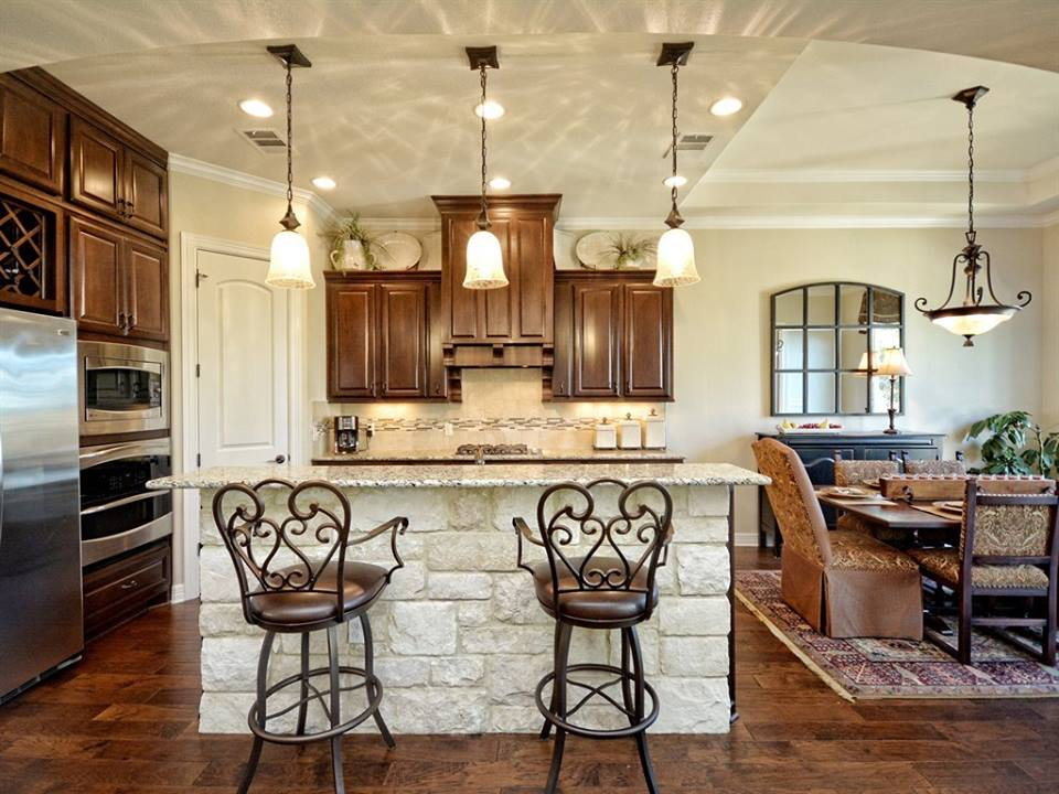 Construction Wimberley TX Home