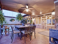 Hill Country Builders Home