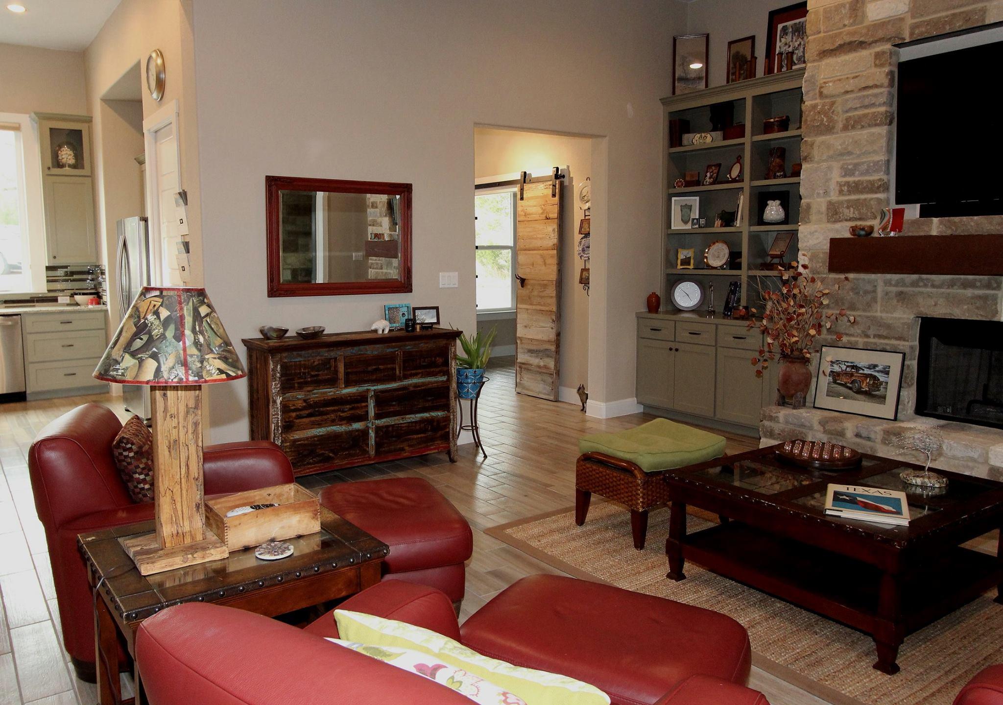 Texas Wimberley Homebuilder