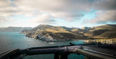 Catalina ocean view