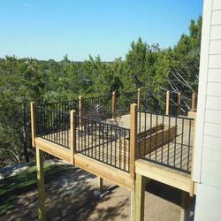 Austin TX Custom Builder