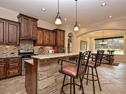 TX Homes Custom Builder