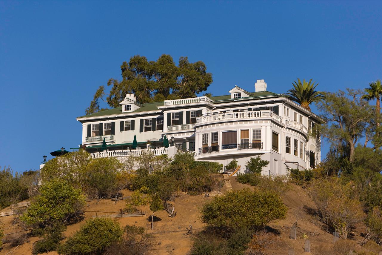The Inn on Mt Avalon