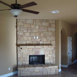 Texas Wimberley New Homes
