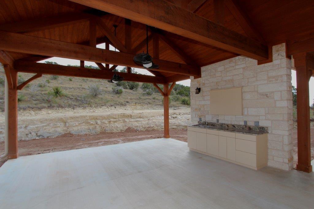 Custom Homebuilder TX Driftwood
