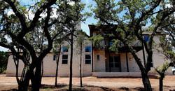 Texas Wimberley Homes Custom
