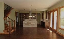 Home Construction New Wimberley TX