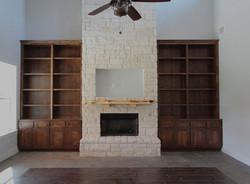 Texas Best Custom Homes Wimberley