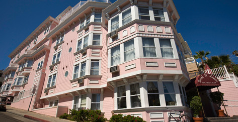 Catalina hotels