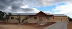 Driftwood Texas Homes New